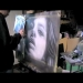 ▶ Airbrushed Lily Allen portrait - TIME-LAPSE VIDEO