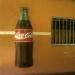 www.facebook.com/pages/nixa-arte-y-aerografia/222640651124798?ref=hled  / botella de coca cola, por nixa arte y aerografia,