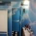 spa aerografiado efecto cielo, por nixa arte y aerografia, www.facebook.com/pages/nixa-arte-y-aerografia/222640651124798?ref=hl