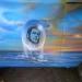detalle de carro combi aerografiado, por nixa arte y aerografia, www.facebook.com/pages/nixa-arte-y-aerografia/222640651124798?ref=hl