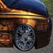 VW Golf IV 1.8 Turbo GTI Airbrush Tuning Car | Flickr