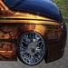 VW Golf IV 1.8 Turbo GTI Airbrush Tuning Car | Flickr
