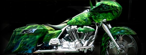 Devious Designs Las Vegas — Custom Paint and Body - Motorcycle, Car, Truck, Boat