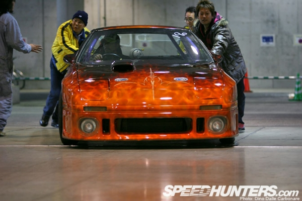 Event>> Mooneyes Hot Rod Custom Show '09 - Pt1 | Speedhunters