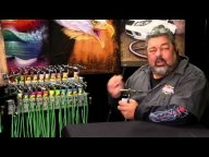 How to Troubleshoot Your Airbrush, Optimize Your Airbrush's Performance with Terry Hill - Creative Learning
