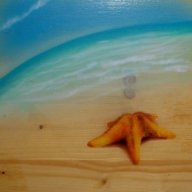 STARFISH - Airbrush Artwoks