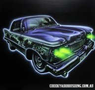 Chev - Cheekyairbrushing com au