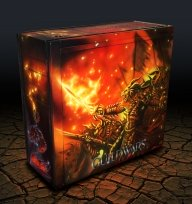Guildwars computer case - Cheekyairbrushing com au