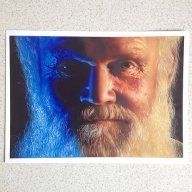 My completed portrait after doing the Dru Blair course. I have discovered a totally new way to paint, and I am looking forward to using these new techniques and applying them to my future paintings...exciting times ahead, Thank-You Dru Blair, a fantastic | Flickr - Photo Sharing! - Favorite Art