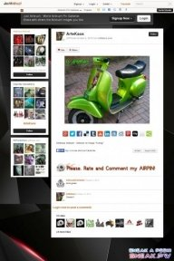 JustAirbrush - THE Airbrush Gallery