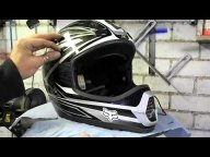 Download video: Airbrush tips- how I prepare a helmet for paint - Airbrush Videos