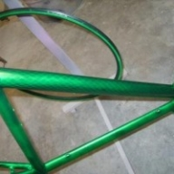 Bicycles | Let me airbrush - Airbrushed Bike Frames