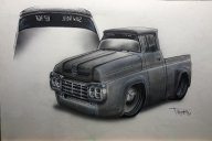 MERC - Airbrush Garage