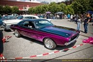 Chally with CustomPaint III by AmericanMuscle - Kustom Airbrush
