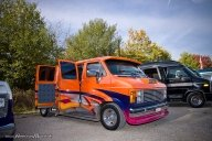 Custom.Van. by AmericanMuscle - Kustom Airbrush