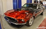 1969 Ford Mustang -Amazing! - My favorite on Justairbrush